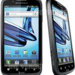 Motorola Atrix 2 se filtran fotos oficiales y especificaciones