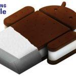 Samsung Galaxy Nexus y Android Ice Cream Sandwich se presentan en octubre 19