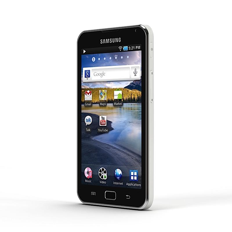Samsung Galaxy S5 WiFi 5.0