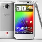 HTC Sensation XL con Beats Audio se anuncia