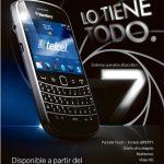 BlackBerry Bold 9900 ya a la venta en México a nivel nacional