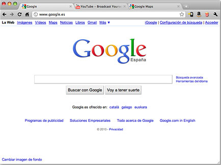 Google Chrome pronto en Android