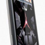 Motorola DROID RAZR el más delgado ya es oficial