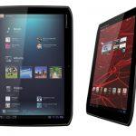 Motorola Xoom 2 y Xoom 2 Media Edition presentadas oficialmente