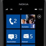 Nokia 800 en video promocional oficial y fotos de su cámara