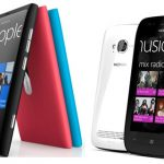 Nokia Lumia 800 y Lumia 710 con Windows Phone 7.5 anunciados oficialmente