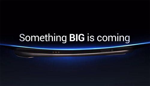 Primer imagen oficial del Samsung Nexus Prime