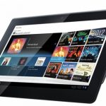 Sony Tablet S y Tablet P recibirán Android Ice Cream Sandwich en abril