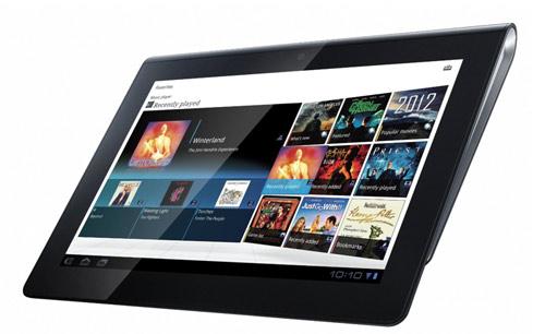Sony Tablet S WiFi en México
