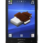 Sony Ericsson confirma modelos Xperia que actualizará a Android Ice Cream Sandwich