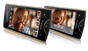 Sony Ericsson Xperia Ray ya en México con Telcel