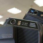 Motorola DROID RAZR tendrá versión con cámara 13 mpx y pantalla HD