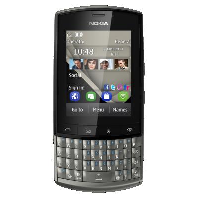 Nokia 303 ya en México con Telcel y Movistar