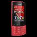 Nokia Asha 303 rojo