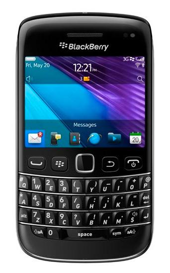 BlackBerry Bold 9790 anunciado oficialmente