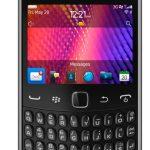 BlackBerry Curve 9360 ya en México con Iusacell