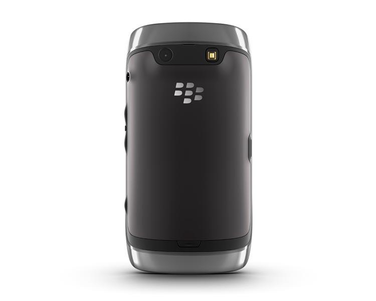 BlackBerry Torch 9860 en México con Iusacell