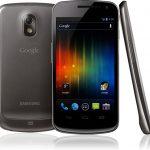 Galaxy Nexus ya en México con Telcel