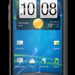 HTC Sensation ya en México con Iusacell