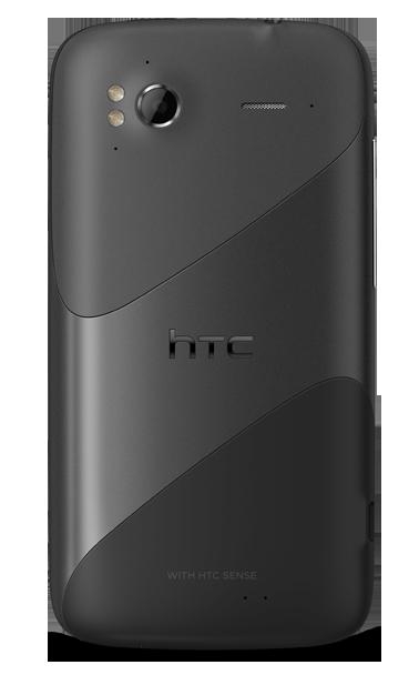HTC Sensation Iusacell
