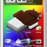 HTC anuncia dispositivos que actualizarán a Android Ice Cream Sandwich