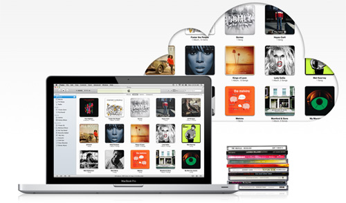 iTunes Match y iTunes in the Cloud