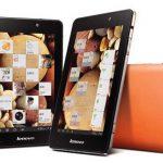 Lenovo presenta  LePad S2007 y  LePad S2010, sus nuevas tablets