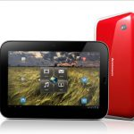 Lenovo IDEAPAD K1 con Android 3.1 ya en México