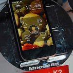 Lenovo LePhone K2 y S760 dos nuevos smartphones con Android
