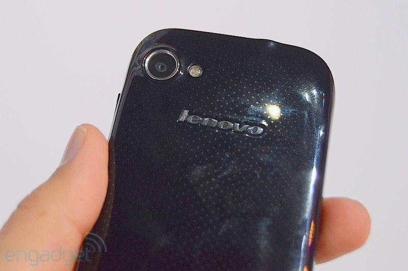 Lenovo LePhone S760