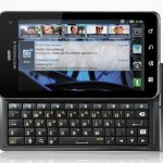 Motorola Motoroi 3 ya en México con Iusacell