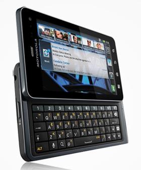 Motorola MOTOROI 3 en México con Iusacell