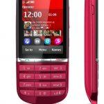 Nokia Asha 300 pronto en México