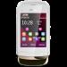 Nokia C2-02 en blanco ya en Telcel