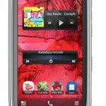 Symbian Belle la actualización llegará a principios del 2012