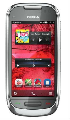 Symbian Belle no oficial para Nokia C-07