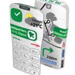 Nokia GEM concept phone, un touch en su totalidad