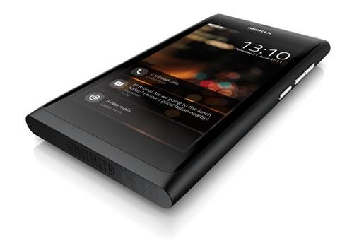 Nokia actualiza MeeGo del N9
