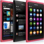 Nokia N9 ya en México con Telcel