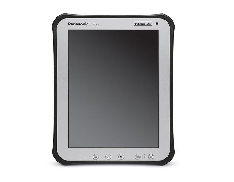 Panasonic Toughpad A1