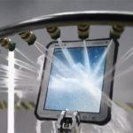 Panasonic Toughpad A1 una tablet resistente a todo