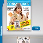La Revista del Consumidor app para BlackBerry ya disponible