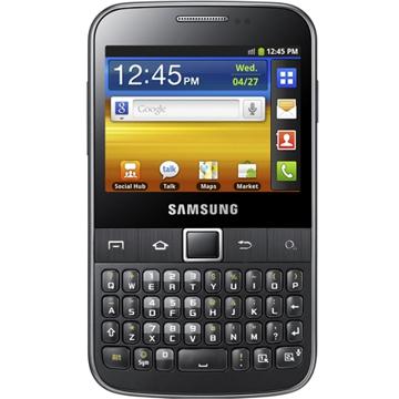 Samsung Galaxy Y Pro Android