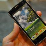 Asus Padfone con Tegra 3 y Android para 2012