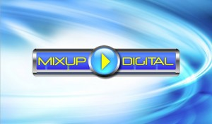 Mixup Digital App para BlackBerry