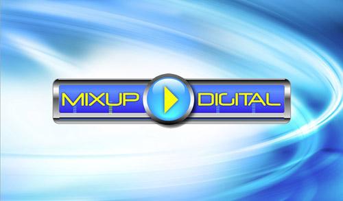 Mixup Digital App para BlackBerry