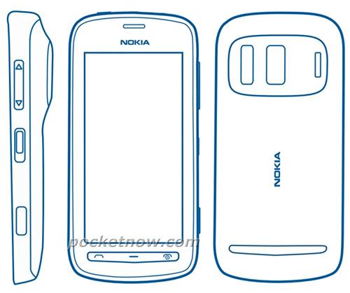 Nokia 803 N8 sucesor