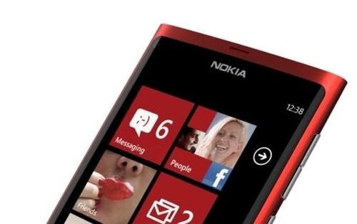 Nokia Lumia 610 un Windows Phone barato se presentará la próxima semana