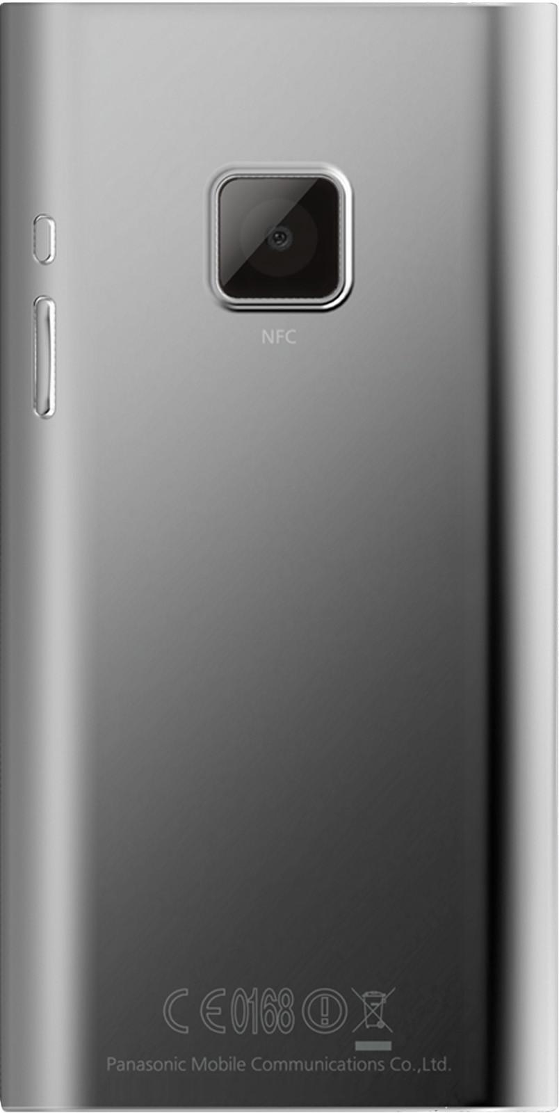 Panasonic Android phone contra agua