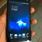 Sony Xperia Arc HD o Nozomi se filtran más detalles y fotos